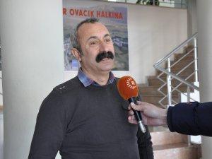 Belediye Başkanı Maçoğlu: Umutla besleniriz
