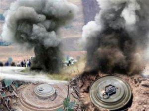 Pertek'te Patlama: 2 Çocuk Yaralı
