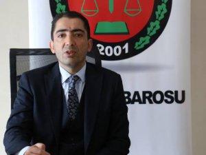 Dersim Barosu, 80. yılında Dersim Katliamı için özür talep etti