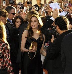 Angelina Jolie BM'den daha büyük görevler bekliyor