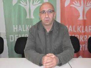 Milletvekili Önlü'den açlık grevindeki Kemal Gün için soru önergesi