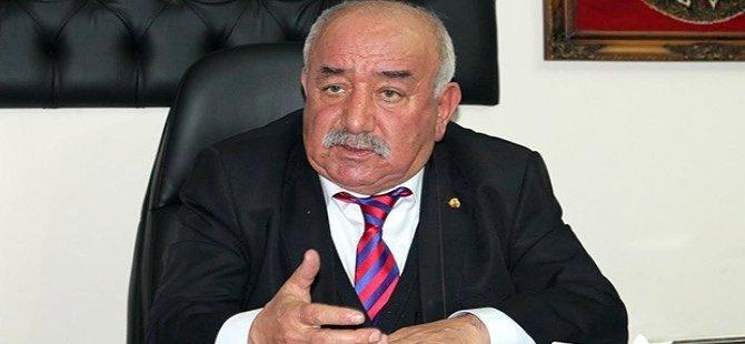 Ticaret Odası Başkanı Cengiz'den kaçırılan öğretmen için çağrı