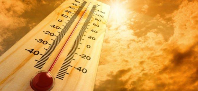 Doğu Anadolu Bölgesi'nde hava sıcaklığı düşecek