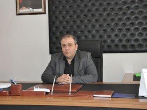 AK Parti Tunceli İl Başkanı Tek'ten taziye ve kınama mesajı