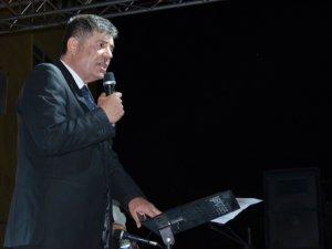 Çemişgezek Belediye Başkanı Ersoy'dan açıklama