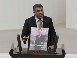 """Milletvekili Erol: """"Çıkışım siyasi değil vicdaniydi"""""""