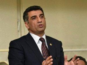 "Milletvekili Erol: ""Baraj ve HES'lere karşı eylem yapacağız"""