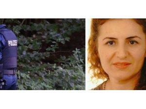 Dersimli Saray Güven'in cesedi ormanlıkta bulundu