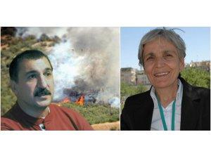 Ferhat Tunç'tan orman yangınlarına tepki: Şimdi harekete geçmenin zamanıdır
