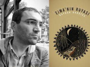 Dersim'in geçmişine 'bir ağıt': Haydar Karataş'tan yeni öykü kitabı
