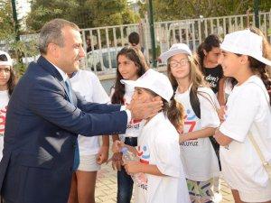 'Biz Anadoluyuz' projesi start aldı