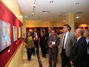 GESAM, Tunceli sergisi açıldı