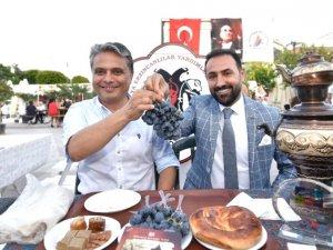 Yöreler Renkler'de Türkiye Turu