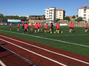 Malatya Yeşilyurt Belediyespor Dersime galibiyet için gidecek