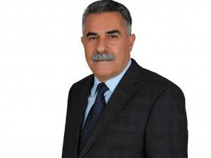 İl Genel Meclis Üyesi Arslan'dan açıklama
