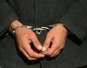 BDP ilçe başkanı gözaltında!