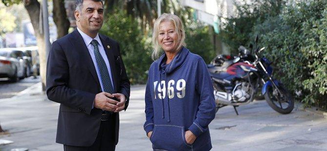 """Milletvekili Erol: """"15 Temmuz 2018 erken genel seçim tarihidir"""""""