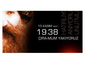 Seyid Rıza ve arkadaşları Dersim'de anılacak