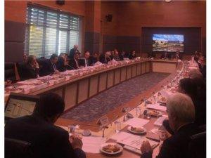"""Milletvekili Erol:""""Çevre Komisyonu, Munzur Vadisini inceleyecek"""""""