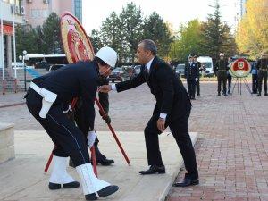 Tunceli'de 10 Kasım anması