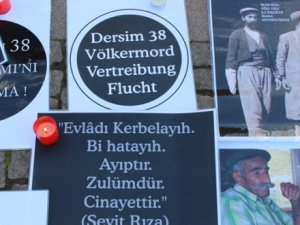 FDG: Seyid Rıza ve arkadaşlarının mezar yerleri açıklanmalıdır