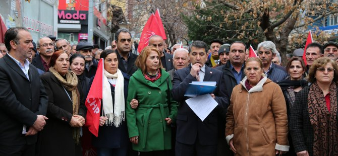 CHP'den OHAL'in uzatılmasına tepki