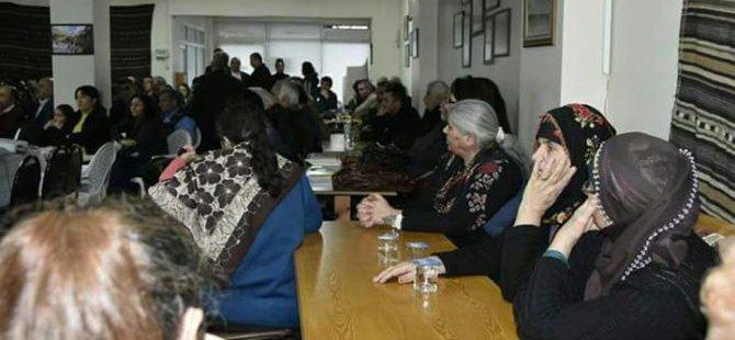 'Tarım, doğa ve yaşam' konulu seminer düzenlendi