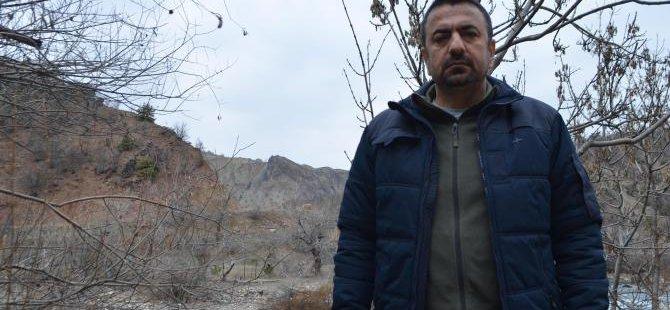 Barajlar Dersim'de mevsim ve yağış rejimlerini ciddi etkiledi