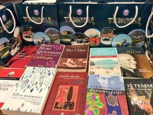 Tatile giren öğrencilere 20 bin kitap