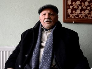 "Ağuiçen Ocağı Piri Hasan Genç: ""Ya Hızır bizi zalimin zulmünden koru"""