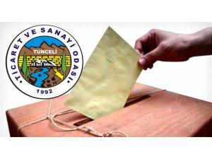 TTSO'dan üyelerine seçim uyarısı