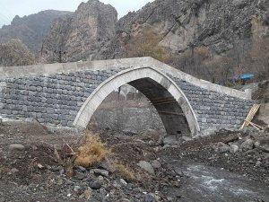 Hanım Köprüsü'ne keşif kararı