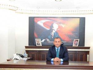 Vali Sonel'den İstiklal Marşı'nın kabulü mesajı