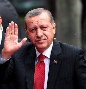 Erdoğan'a tebrikler sürüyor