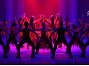 Efsane Anadolu Ateşi Dans Topluluğu Tunceli'ye geliyor