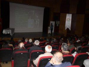 Buzağı kayıplarının önlenmesi konferansı