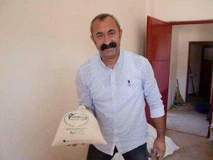 """Maçoğlu: """"Elinizi Munzur'dan Dersim'den Ovacık'tan çekin"""""""