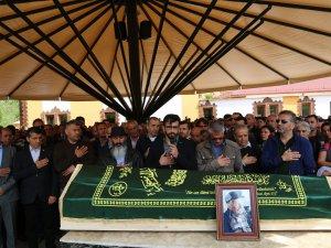 Kılıçdaroğlu'nun amcası toprağa verildi