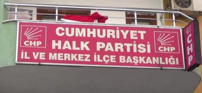 """CHP Dersim İl Örgütü'nden """"İYİ Parti"""" açıklaması"""