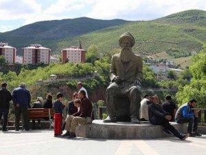 Dersim'deki kitle örgütleri: Muhalefet demokrasi blokunda birleşmeli