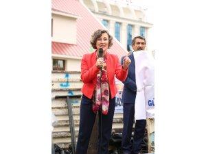 1 Mayıs İşçi Bayramı  Dersim'de Coşkuyla Kutlandı