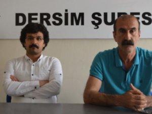 İHD'den öldürülen Özdemir için açıklama
