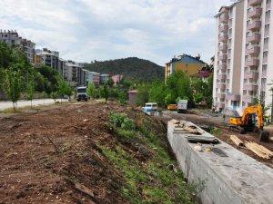 """""""Demiroluk Varyant Düzenleme"""" çalışması sürüyor"""