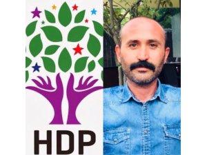 Psikolog Özkan Uç, HDP'den aday adayı