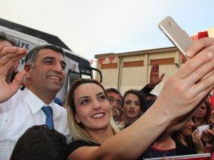 Milletvekili Erol: Elazığ'ın 40 yıllık siyasetteki kadersizliğini kıracağız