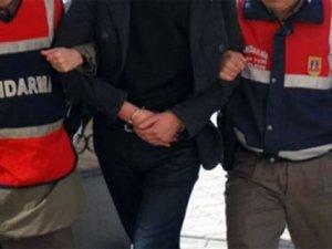 Dersim'de operasyon: 6 gözaltı