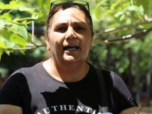 Serpil Duran'dan meclise çağrı: Çocuk cinayetlerini durdurun