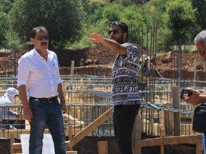 KKYDP'den kırsal turizme destek