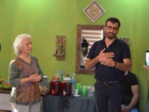 Dersim'de Munzur Akademi Kültür Sanat Derneği açıldı