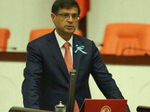 Milletvekili Şaroğlu'nun ailesinden açıklama